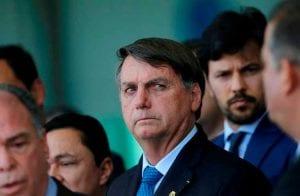 Bolsonaro ignorou Exército ao não usar blockchain para rastrear armas