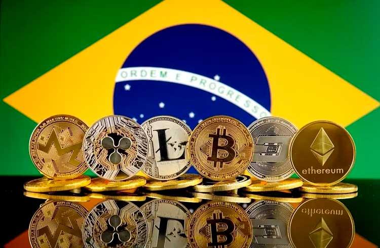 Busca por fundos de criptomoedas tem grande alta no Brasil em 2020