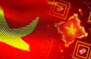 China diz que precisa vencer o dólar com yuan digital