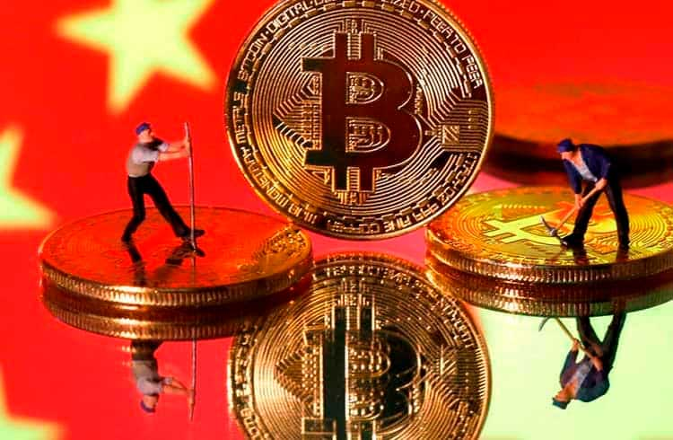 China libera mineração de Bitcoin em diversas regiões do país
