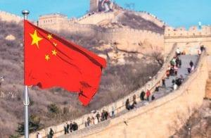 Chineses movimentam R$ 800 bilhões em criptomoedas para fora do país