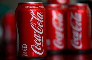 Coca-Cola investe em blockchain por meio de empresa de pagamentos