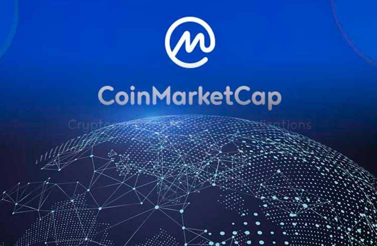 CoinMarketCap lista os melhores rendimentos em DeFi