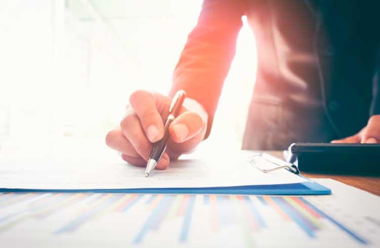 Coluna do TradingView: Análises da Semana - ETH, SNX, IOT e AMB