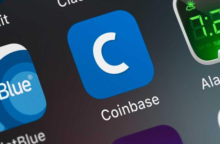 Criptomoeda dispara 33% logo após ser anunciada na Coinbase