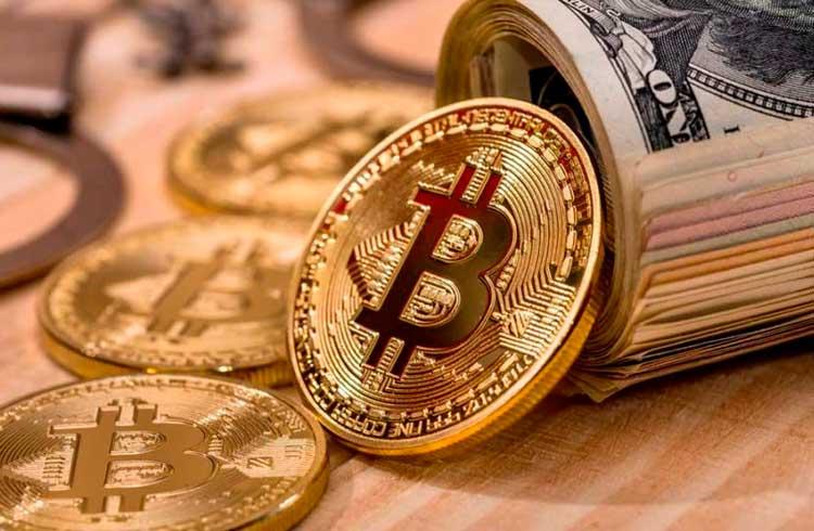 Criptomoedas são menos usadas em crimes do que dinheiro, afirma SWIFT