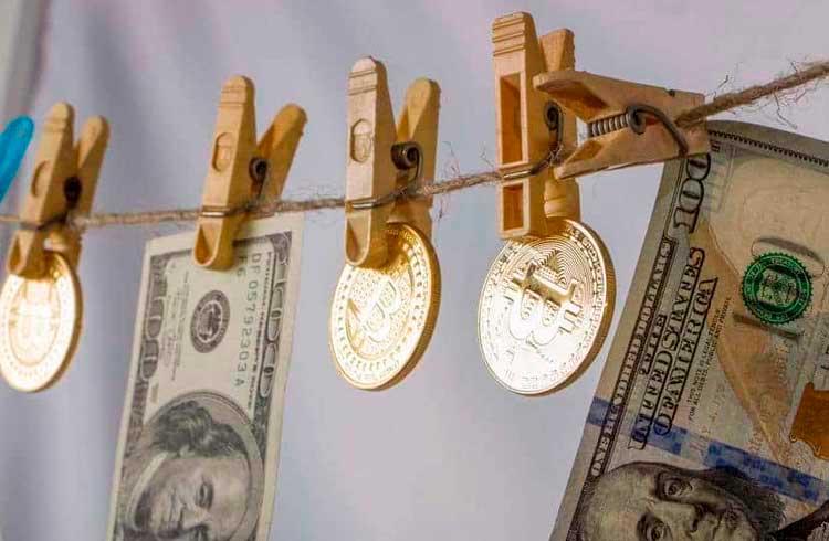 Criptomoedas vão entrar na lei contra lavagem de dinheiro