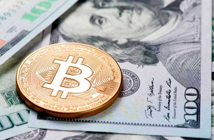 Dólar pode impedir nova alta do Bitcoin, aponta analista