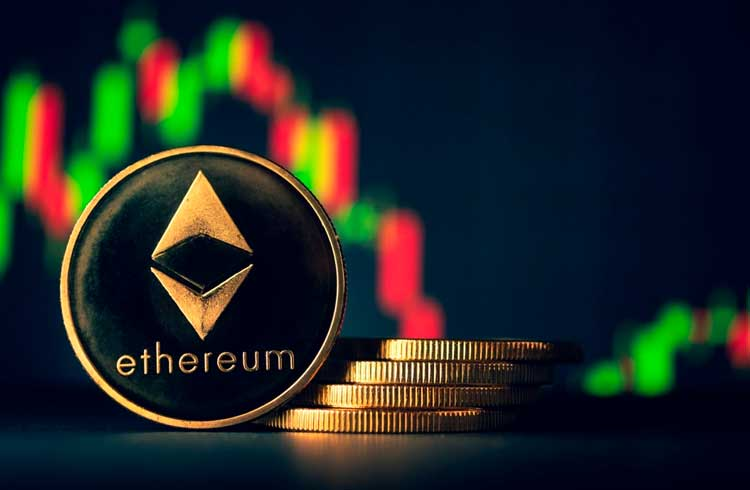 Ethereum pode disparar com falta de ETH em exchanges