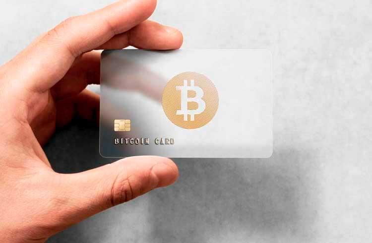 Exchange brasileira lança conta digital com cartão internacional