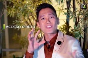 F2 Trading, FX Trading e MyHash: saiba quem é Philip Han