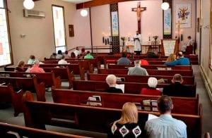 Golpe com Bitcoin fez várias vítimas em igrejas