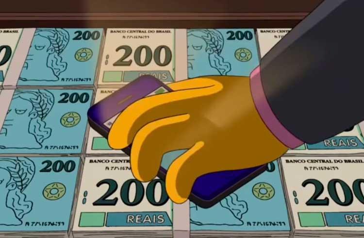 """Governo """"driblou regras"""" para emitir nota de R$ 200, afirma especialista"""