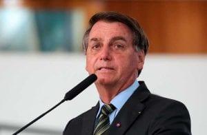 Imagem de Jair Bolsonaro é usada em golpe com Bitcoin