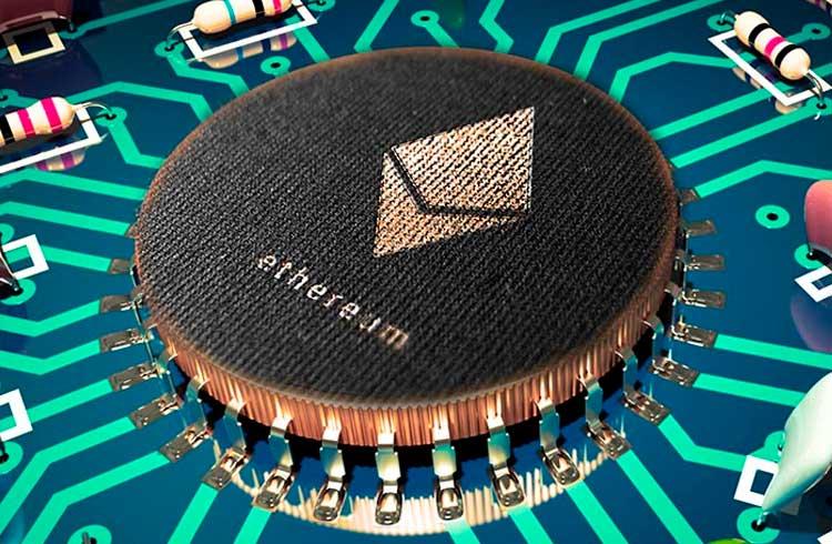 Mineração de Ethereum está mais lucrativa que Bitcoin em 2020