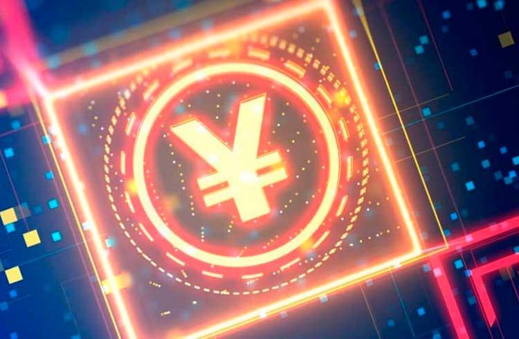 Moeda digital da China será considerada dinheiro pelo banco central