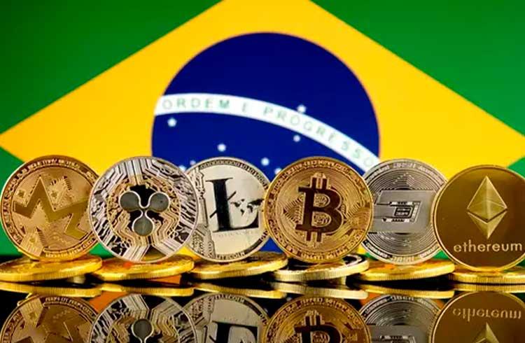 """""""Moedas digitais não vão adiante no Brasil, economia já é digital"""", afirma ex-chefe do Bacen"""