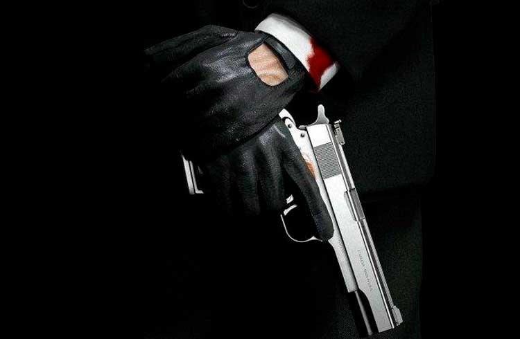 Mulher usa Bitcoin para mandar matar seu ex-marido