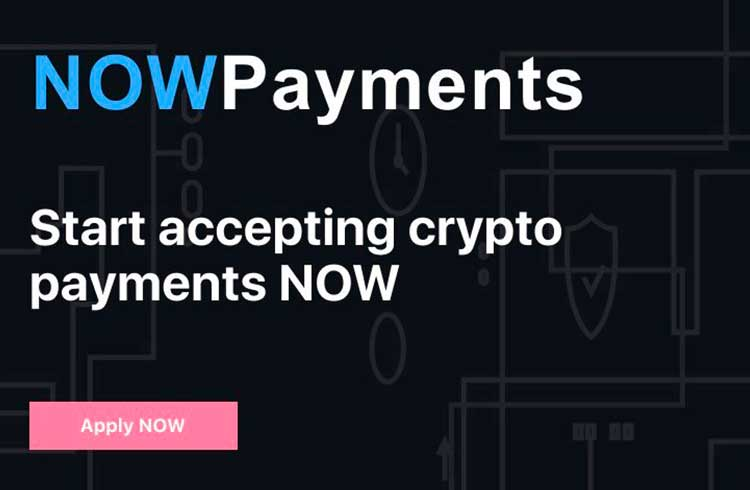 NOWPayments permite pagamentos com criptomoedas de forma rápida e fácil