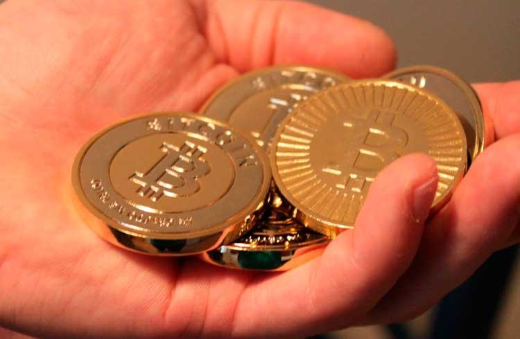 Nym paga você em Bitcoin para executar um nó de mixer