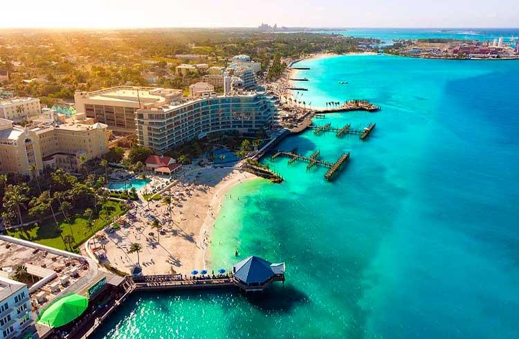 Paraíso fiscal: Bahamas anuncia sua moeda digital para outubro