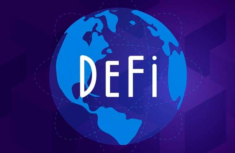 Plataforma DeFi dá rendimentos em Bitcoin, XRP e outras criptomoedas
