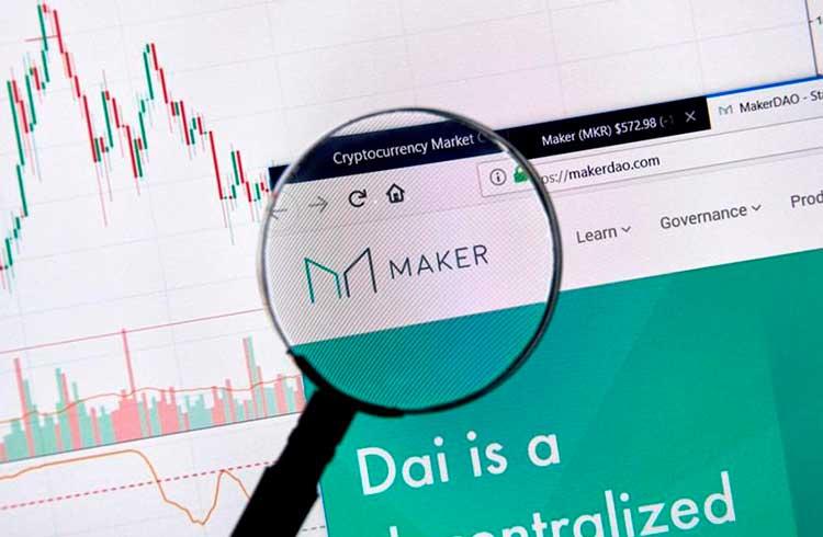 Representante da MakerDAO: taxas do Ethereum preocupam a comunidade