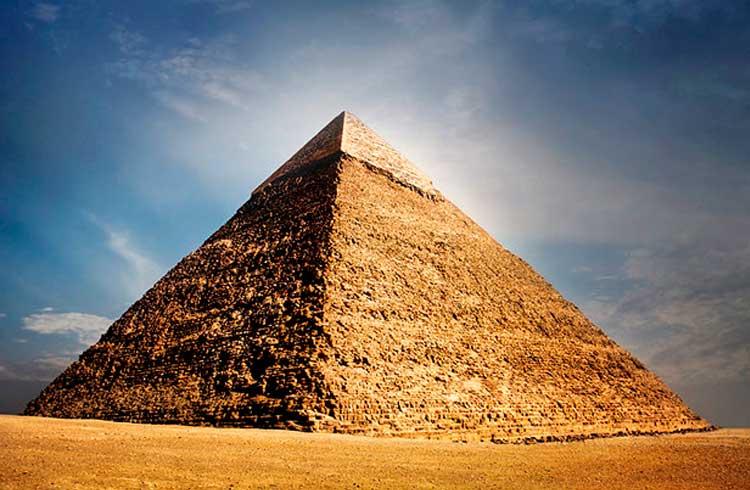 Réu da Lava Jato embolsou R$ 80 milhões ao participar de pirâmide financeira