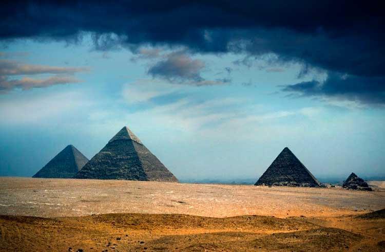 Seis líderes de pirâmide começam a ser investigados