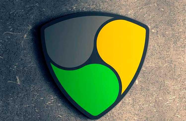 Symbol: NEM anuncia sua próxima atualização