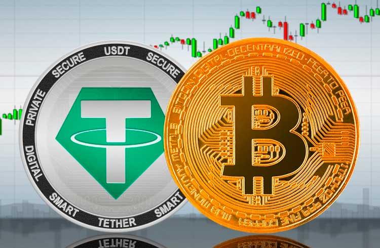 Tether manipula preço do Bitcoin com USDT, apontam novos indícios