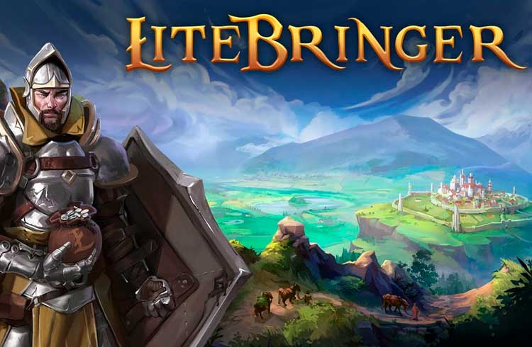 Tibia e Litecoin: empresa lança RPG baseado em blockchain
