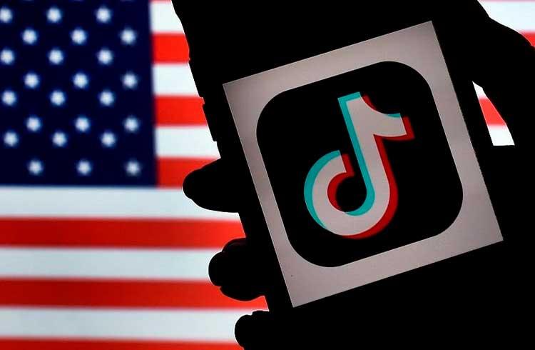 TikTok será banido dos EUA neste domingo, diz governo