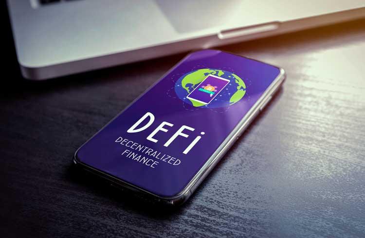 Token DeFi pode valorizar 15% ainda essa semana