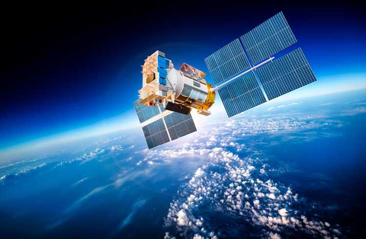 Venezuela lança Bitcoin no espaço por meio de satélite
