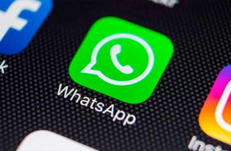 WhatsApp Pay será aprovado, afirma presidente do Banco Central