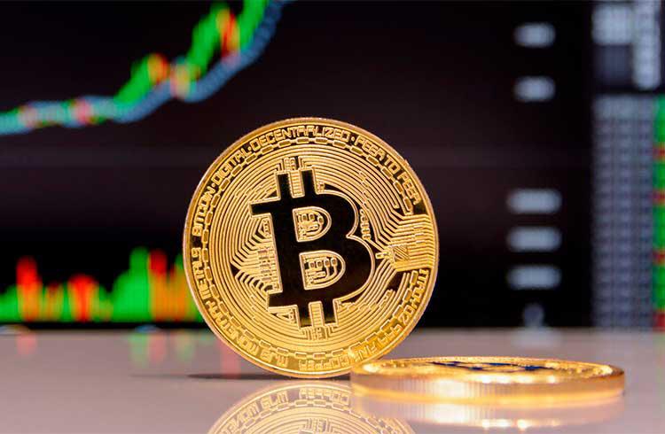Bitcoin atinge os R$ 66.000; Alta histórica em reais a caminho?