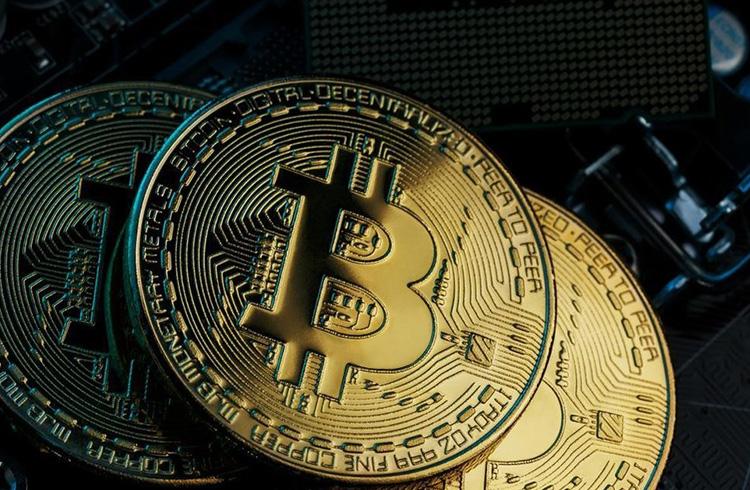 Bitcoin rompe os R$ 65.000; Ethereum acima dos R$ 2.100