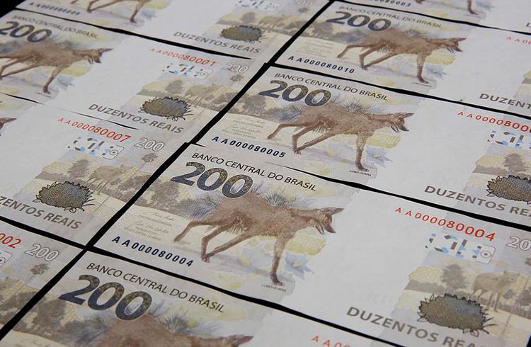 """Nota de R$ 200 foi usada em escândalo do """"Senador da Cueca"""""""