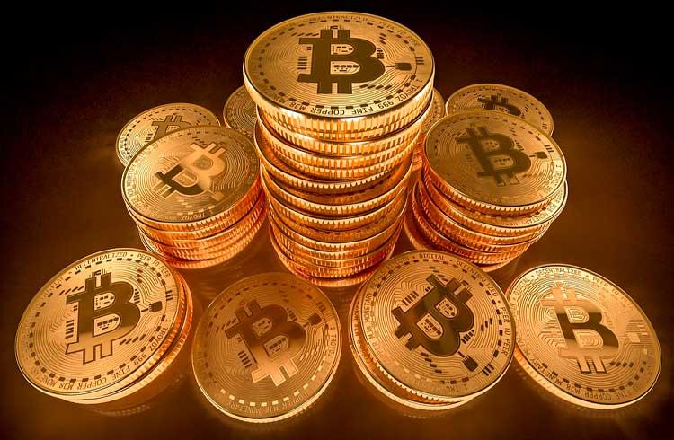 Acima de US$ 11.500: Bitcoin atinge nível visto apenas em 93 dias de sua história