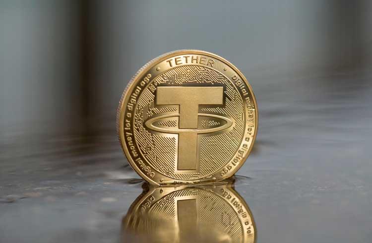Alta do Bitcoin manipulada? Tether emite R$ 3 bilhões em USDT