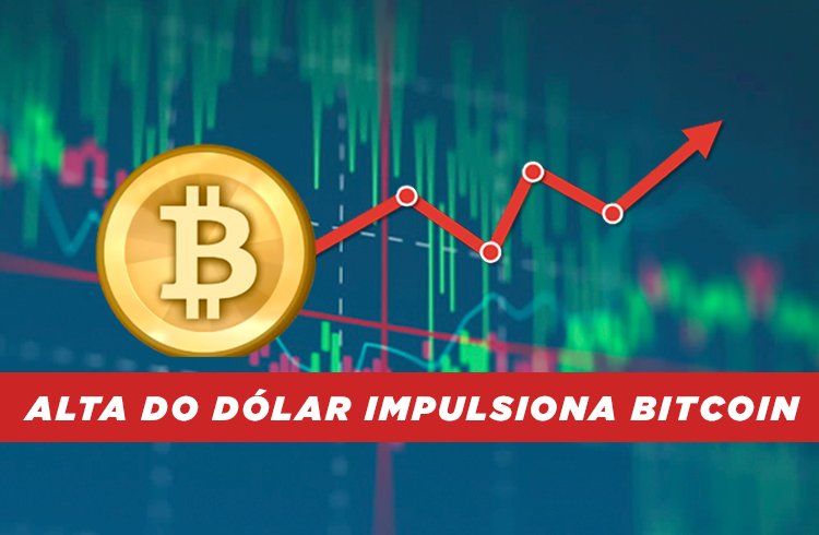 Análise do Bitcoin: expectativa dos R$ 100 mil aumenta com alta do dólar