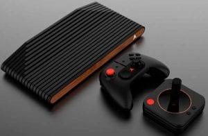Após 20 anos, Atari anuncia novo videogame integrado com sua criptomoeda