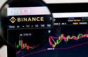 Binance vai reportar transações em reais à Receita Federal