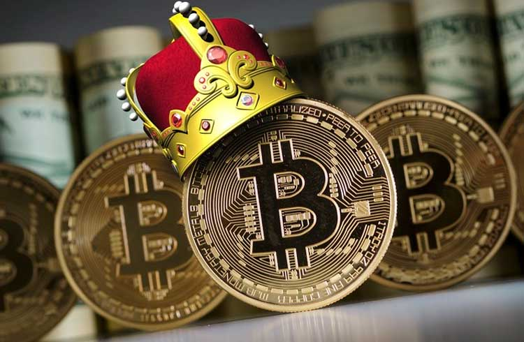 Bitcoin bate máxima histórica em 7 países além do Brasil