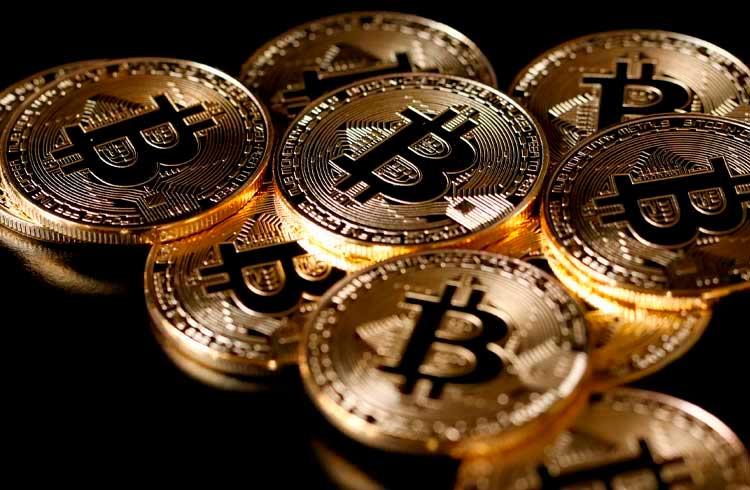 Bitcoin bate recorde de baixa volatilidade