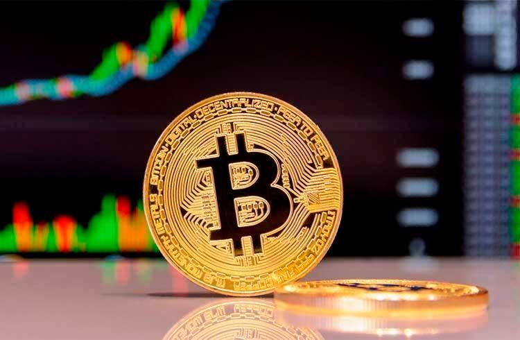 Bitcoin começa a semana acima dos R$ 60.000; XRP avança 6%