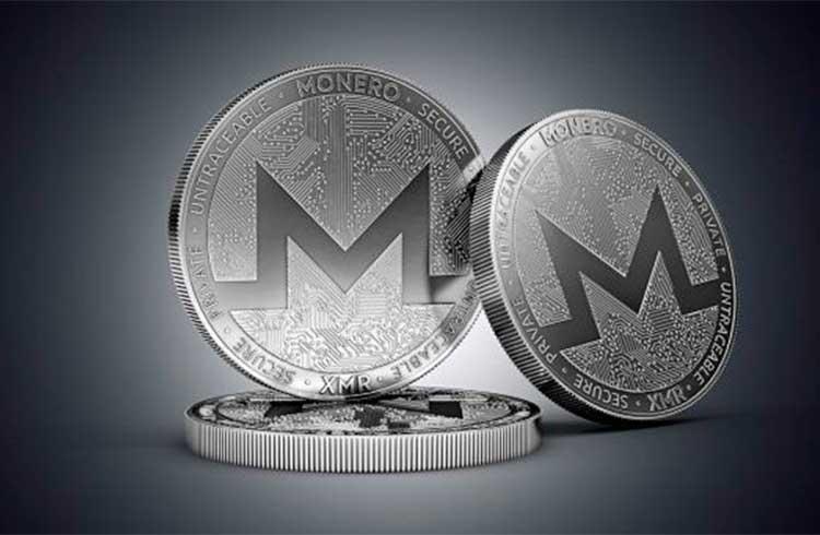 Bitcoin fica abaixo dos R$ 59.000 enquanto Monero sobe 4%