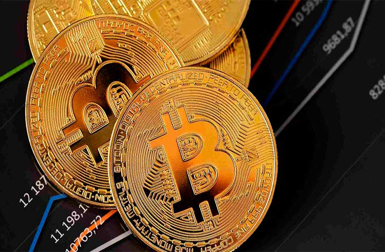 Bitcoin rompe os R$ 75.000; Polkadot valoriza 10%