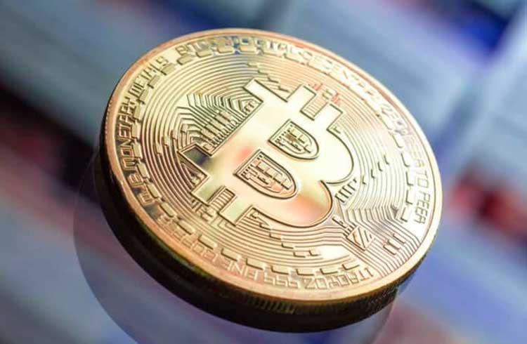 Bitcoin segue com baixa volatilidade e atinge recorde